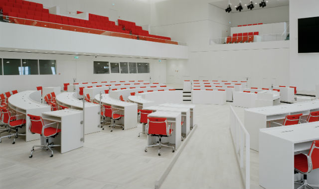 Potsdamer-Landtag-Plenarsaal